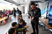 Türkiye'deki İlk Eğitici Eğitimi Isparta'da Verilecek