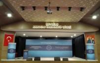 İSLAM İŞBİRLİĞİ TEŞKİLATI - Uluslararası Model İslam İşbirliği Teşkilatı Zirvesi Başladı