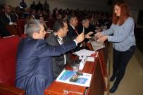 YAVUZ BİNGÖL - Yalova Belediye Meclisi İlk Oturumunu Yaptı
