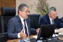 SU SPORLARI - Yalova Üniversitesi 3 Yılda 20 Bin Öğrenci Hedefine Kilitlendi