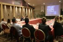 BAŞARI ÖDÜLÜ - Antalya Kongre Bürosu'ndan 2020 Planı