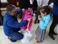 DENİZ FENERİ - Aydın'da İhtiyaç Sahibi 2306 Aileye Yardım Yapıldı