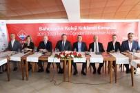 BAHÇEŞEHIR - Bahçeşehir Koleji Kırklareli'de Açılıyor