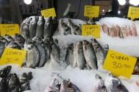 BALIK FİYATLARI - Balık Sezonu Final Yapıyor