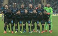 ERZURUMSPOR - Dört Dörtlük Trabzonspor