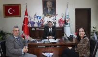 Dr. Küçük Açıklaması 'Bursa'nın Hastanesi Olarak, Şehrimize Değer Katıyoruz'