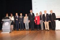 İSMAIL AKSOY - 'Endüstri 4.0 Ve Eğitime Yansımaları' Paneli Yoğun Katılımla Gerçekleşti