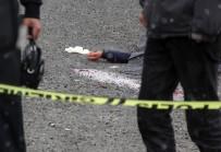 YÜKSEK MAHKEME - Eşini Bıçaklayarak Öldüren Kocaya Ömür Boyu Hapis