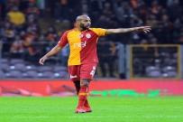 MARTİN LİNNES - Galatasaray'da İki İsim Derbiyi Kaçıracak