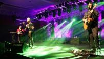 MABEL MATİZ - Hilton'da Mabel Matiz Konseri