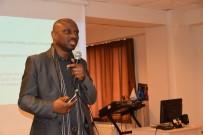 BEYIN FıRTıNASı - İngilizce Öğretiminde Güncel Yöntemler Ve Yaklaşımlar Tartışıldı