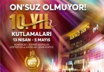 UÇURTMA ŞENLİĞİ - İrem Derici Bugün Saat 17.00'De Konser Verecek