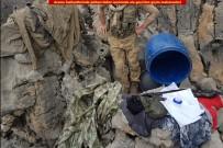 Jandarmadan PKK'ya Bahar Temizliği
