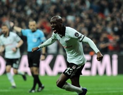 Lider Başakşehir'e Beşiktaş darbesi