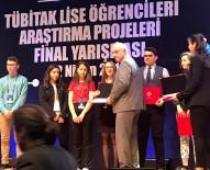 PATENT - Muğla BİLSEM Türkiye Üçüncüsü