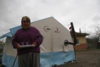 İHLAS - Deprem Bölgesindeki Çadırlarda Zorlu Yaşam Mücadelesi Devam Ediyor