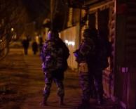 ZIRHLI ARAÇLAR - Rus Polisi İle DEAŞ Militanları Çatıştı