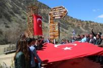 SU SPORLARI - Şehit Kaymakam Safitürk Adına Yaptırılan Su Sporları Merkezi Açıldı