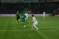 BOLUSPOR - Spor Toto 1 Lig Açıklaması Abalı Denizlispor Açıklaması 0 - Boluspor Açıklaması 0