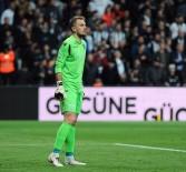 GÖKHAN GÖNÜL - Spor Toto Süper Lig Açıklaması Beşiktaş Açıklaması 2 - Medipol Başakşehir Açıklaması 1 (Maç Sonucu)