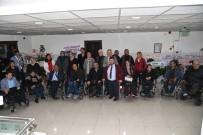 ISPARTA BELEDİYESİ - 'Tüm Engelleri Birlikte Aşacağız'
