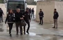 Uşak'ta Ki 'Çökertme' Operasyonunda 7 Tutuklama