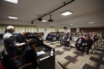 FETHI YAŞAR - Yenimahalle'nin 2018 Faaliyetleri Mecliste Onaylandı