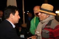 BODRUM BELEDİYESİ - Başkan Aras, Türkbükü Sakinleriyle Buluştu