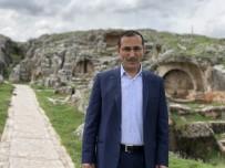 GÖBEKLİTEPE - Başkan Dağtekin Açıklaması 'Perre Antik Kent İçin Kenetlenme Vakti'