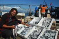 LODOS - Didimli Balıkçılar Ağları Toplamaya Hazırlanıyor