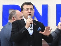 YEREL SEÇİMLER - Ekrem İmamoğlu'ndan Devlet Bahçeli'ye maç yanıtı!
