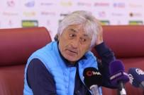 ÜMİT ÖZAT - Giresunspor Bir Sezonda 6. Teknik Adamıyla Da Yolları Ayırdı