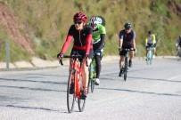 TÜRKMENISTAN - Gran Fondo Marmaris Bisiklet Yarışı'nda Kazananlar Belli Oldu