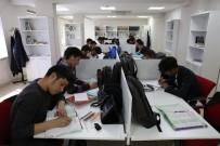 EŞIT AĞıRLıK - Haliliye Belediyesi, Gençleri Hayallerine Kavuşturuyor