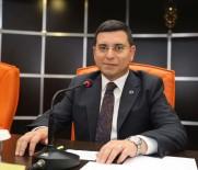 MILLIYETÇI HAREKET PARTISI - Kepez Belediye Meclisi Yeni Döneme Başladı