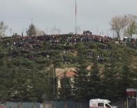 ALİHAN - Kırşehir Belediyespor, Şampiyonluğa Bir Adım Daha Yaklaştı