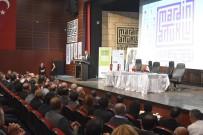 MUSTAFA YAMAN - Mardin'de 'Acentelerin Geleceği Ve Finansal Sigortalar' Konuşuldu