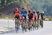TÜRKMENISTAN - Marmaris Gran Fondo Yarışı Başladı