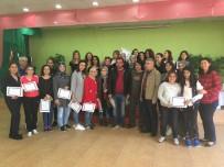 ONUR EROL - Öğrenciler Eğlendi Öğretmenler Eğitim Aldı