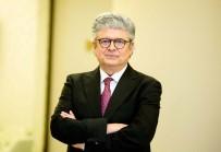 TÜP BEBEK - Prof. Dr. Faruk Buyru Açıklaması 'Kadın İleri Yaşta Doğurabilir Algısı Yanlış'