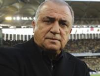 Fatih Terim maç sonu isyan etti