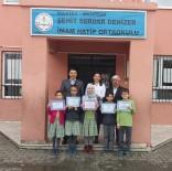 YARIŞ ATI - 'Şehrim Benim Evim' Bilgi Yarışması Akhisar Etabı Tamamlandı