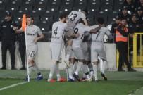 UĞUR ARSLAN - Spor Toto 1. Lig Açıklaması Gazişehir Gaziantep Açıklaması 4 - Adanaspor Açıklaması 1
