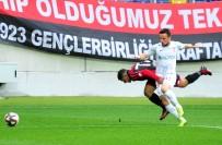 ALPER ULUSOY - Spor Toto 1. Lig Açıklaması Gençlerbirliği Açıklaması 1 - Balıkesirspor Baltok Açıklaması 0