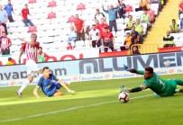 TARIK ÇAMDAL - Spor Toto Süper Lig Açıklaması Antalyaspor Açıklaması 1 - Kasımpaşa Açıklaması 0 (Maç Sonucu)