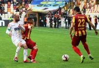 SERKAN ÇıNAR - Spor Toto Süper Lig Açıklaması E. Yeni Malatyaspor Açıklaması 1 - Aytemiz Alanyaspor Açıklaması 1 (Maç Sonucu)