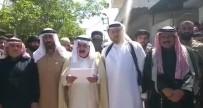 AŞIRET - Suriye'deki Arap, Kürt Ve Türkmenlerden Türkiye'ye Çağrı