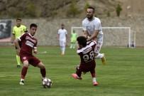 TFF 2. Lig Açıklaması Gümüşhanespor Açıklaması 1 - İnegölspor Açıklaması 0