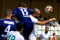 HAKAN CAN - TFF 3. Lig Açıklaması Muğlaspor Açıklaması2 Bağcılarspor Açıklaması 0