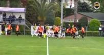 LEFTER KÜÇÜKANDONYADİS - U21 derbisinde saha karıştı